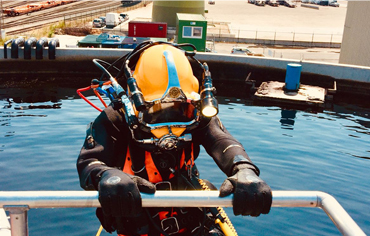 dbdiving project